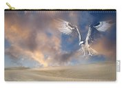 Dream Hawk Carry-all Pouch
