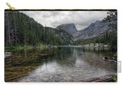 Dream Lake Rmnp Carry-all Pouch