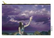 Dream Mermaid Carry-all Pouch
