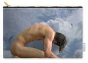 Dream Of Icarus Carry-all Pouch