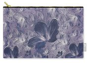 Dream On In Purple Carry-all Pouch