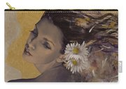 Dream Traveler Carry-all Pouch by Dorina  Costras