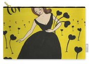 Dreaming About Love Carry-all Pouch