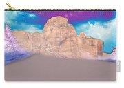 Dreaming Landscape Carry-all Pouch by Augusta Stylianou