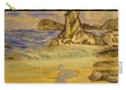 Dreaming Of Beaches Carry-all Pouch
