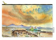 Dreaming Of Sailing In Lanzarote Carry-all Pouch