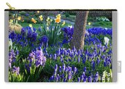 Dreaming Of Spring Carry-all Pouch by Carol Groenen