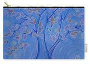 Dreaming Tree By Jrr Carry-all Pouch