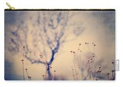 Dreaming Tree. Vintage Carry-all Pouch
