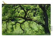 Dreaming Under The Old Oak Carry-all Pouch