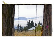Dreams Of The Swing Carry-all Pouch