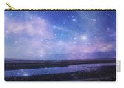 Dreamscape Carry-all Pouch by Marilyn Wilson