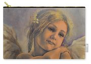Dreamy Angel Carry-all Pouch