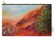 Dreamy Landscape Carry-all Pouch