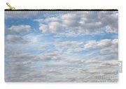 Dreamy Sky Carry-all Pouch