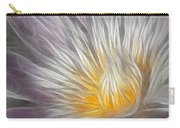 Dreamy Waterlily Carry-all Pouch