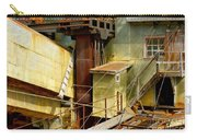 Dredge No. 8 Carry-all Pouch