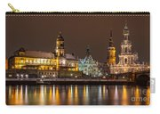 Dresden The Capital Of Saxony I Carry-all Pouch