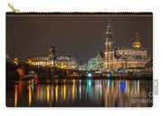 Dresden The Capital Of Saxony II Carry-all Pouch