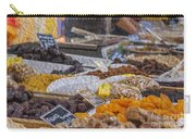 Dried Fruits Carry-all Pouch