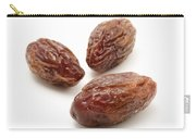 Dried Medjool Dates Carry-all Pouch