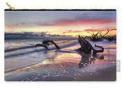 Drifter's Dreams Carry-all Pouch by Debra and Dave Vanderlaan