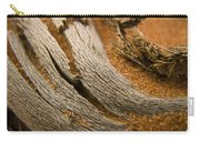 Driftwood 2 Carry-all Pouch by Adam Romanowicz