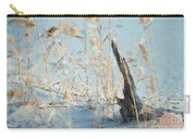 Driftwood Abstract Carry-all Pouch