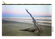 Driftwood At Dusk Carry-all Pouch