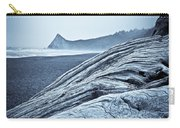 Driftwood At Klamath River  Carry-all Pouch
