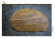 Driftwood On Slate Carry-all Pouch