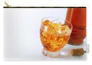 Drink On The Rocks Carry-all Pouch