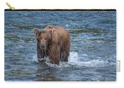 Dripping Grizzly Carry-all Pouch