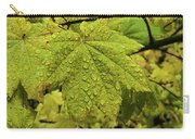 Dripping Vine Maple Carry-all Pouch