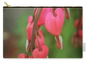 Dripping With Love Carry-all Pouch by Mary Machare