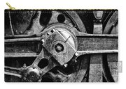 Drive Wheel - 190 - Bw Carry-all Pouch