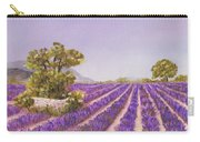 Drome Provence Carry-all Pouch