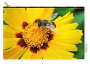 Drone Bee Carry-all Pouch