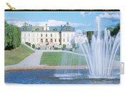 Drottningholm Palace, Stockholm, Sweden Carry-all Pouch