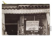Drugstore, 1890 Carry-all Pouch