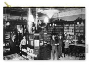 Drugstore, 1897 Carry-all Pouch