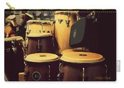 Drum Beat Carry-all Pouch