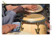 Drum Jammin In Golden Gate Park Carry-all Pouch