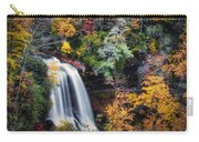 Dry Falls In Autumn Carry-all Pouch