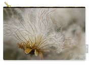 Dryas Octopetala Carry-all Pouch