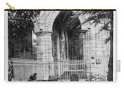 Dryburgh Abbey, 1866 Carry-all Pouch