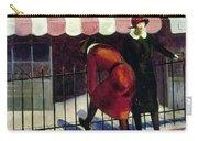 Du Bois Shops, 1922 Carry-all Pouch