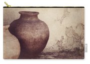 Duality Carry-all Pouch by Amy Weiss