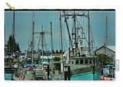 Duashala Fishing Boat Hdrbt4247-13 Carry-all Pouch