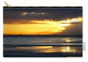 Dublin Bay Sunset Carry-all Pouch